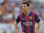 VIDEO: 18 bàn thắng đẹp mắt của 'hung thần' Messi vào lưới Sevilla