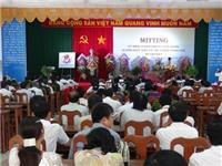 Kỷ niệm 74 năm Nam Kỳ khởi nghĩa và 92 năm ngày sinh Thủ tướng Võ Văn Kiệt
