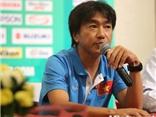 Con số bình luận: Huấn luyện viên đội tuyển Việt Nam - Toshiya Miura