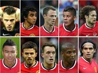 """Man United: Van Gaal không thể vô địch với một """"bệnh viện""""?"""