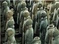 Đội quân đất nung Trung Quốc: Độc đáo vì dựa trên nguyên mẫu người thật?