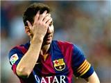 Góc nhìn: Sự mập mờ của Messi