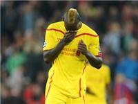 Góc nhìn: Hội chứng sút bừa của Liverpool