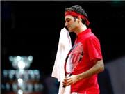 Chung kết Davis Cup - Ngày đầu tiên: Buồn cho FedEx!