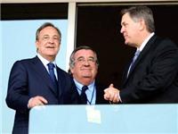 Real Madrid nợ chồng chất: Hãy nhìn gương Man United