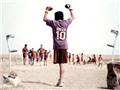 'Messi Baghdad' trên đường tới Oscar