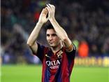 Lập hat-trick vào lưới Sevilla, Messi chính thức đi vào lịch sử