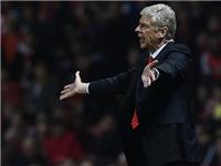 Arsene Wenger: 'Chúng tôi ngây thơ quá'