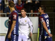 Ronaldo lập cú đúp, Ancelotti chỉ còn cách kỷ lục của Mourinho 1 trận thắng