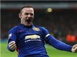 Arsenal 1-2 Man United: Rooney vẫn là 'khắc tinh' của Arsenal
