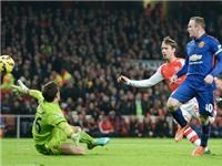 Điểm nhấn Arsenal - Man United: Ngón phản công siêu hạng của Man United & Sơ đồ 3 trung vệ