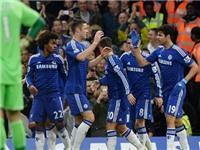 Điểm nhấn Chelsea - West Brom: Chelsea chưa bung hết sức vẫn đáng sợ