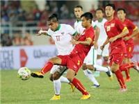 Báo chí quốc tế tiếc khi tuyển Việt Nam tuột chiến thắng