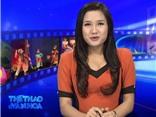 Bản tin Văn hóa toàn cảnh ngày 23/11/2014