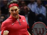 Thụy Sỹ lần đầu vô địch Davis Cup, Federer hoàn tất bộ sưu tập danh hiệu