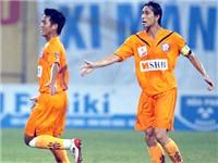 Duyên nợ bóng đá Quảng Nam và Đà Nẵng