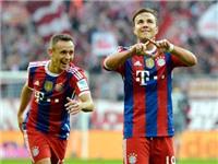 Bayern đánh bại Hoffenheim 4-0: Pep Guardiola đã nhấn ga