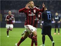 VIDEO AC Milan 1-1 Inter: Bất phân thắng bại