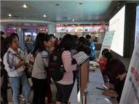 Ngày đầu LHP Quốc tế Hà Nội III: Khán giả nô nức xem phim, BGK bị muộn giờ