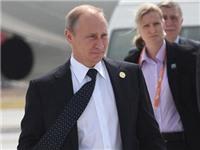 Tổng thống Putin khẳng định Nga không bị cô lập