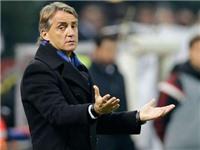 3 điều rút ra hậu derby Milan: Mancini không thể 'làm mưa' ngay lập tức