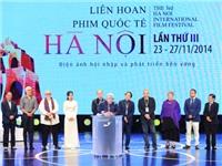 Lần đầu tiên tổ chức Chợ dự án làm Phim tại Hà Nội