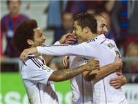 Real Madrid: Cỗ máy hoàn hảo
