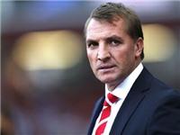 Brendan Rodgers: 'Đúng, tôi có thể bị sa thải'