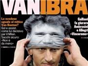 CẬP NHẬT tin tối 24/11: Capello giúp Ibrahimovic trở thành cỗ máy săn bàn.  Rodgers thừa nhận có thể bị sa thải