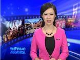 Bản tin Văn hóa toàn cảnh ngày 24/11/2014