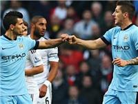 Man City có thể bị xếp vào nhóm hạt giống thứ ba ở Champions League