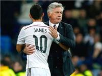 Chuỗi 14 trận toàn thắng của Real Madrid: Kỷ lục Guinness cho Ancelotti