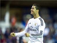Cristiano Ronaldo bị ghen tỵ là đúng!