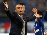Schalke - Chelsea: Di Matteo & cuộc sống mới ở Schalke