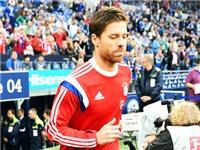 Bayern Munich: Liệu Xabi Alonso đã được nghỉ ngơi?