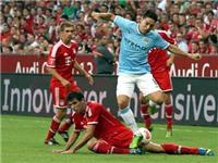 Bayern, Man City & luật công bằng tài chính