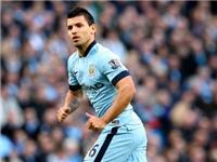 Góc nhìn: Man City không chỉ cần Aguero