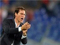 CSKA Moskva – Roma: Vượt qua băng giá Moskva