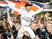 Đối thoại - Lewis Hamilton: Tôi sẽ vô địch thế giới lần thứ 3