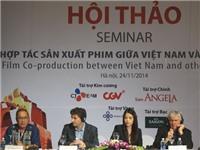 Hợp tác sản xuất điện ảnh với nước ngoài: Cuộc chơi... không dễ 'xơi'