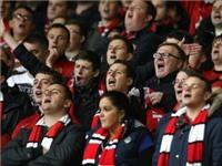 Fan Man United ồn ào nhất Premier League