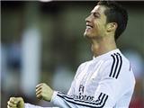 Với Real Madrid, Ronaldo mới là chân sút xuất sắc nhất Liga