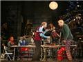 Cuba lần đầu tiên trình diễn nhạc kịch Broadway sau hơn 50 năm