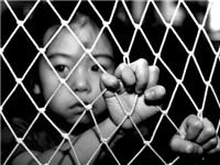 Nạn buôn bán trẻ em gia tăng trên toàn cầu
