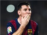 Kỷ lục giúp giải quyết rắc rối của Messi