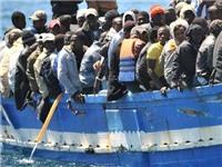 Mafia Italy kiếm bộn tiền trên sinh mạng người nhập cư