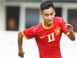 VIDEO: Công Vinh lập công, Việt Nam thắng đậm Lào 3-0