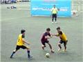 Giải bóng đá TTXVN mở rộng lần 1 - Cúp ITAXA 2014: Chủ giải B2 FC vào bán kết