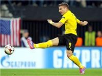 Immobile: Không thể thay thế Lewandowski