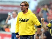 Đã đến lúc Dortmund thay đổi